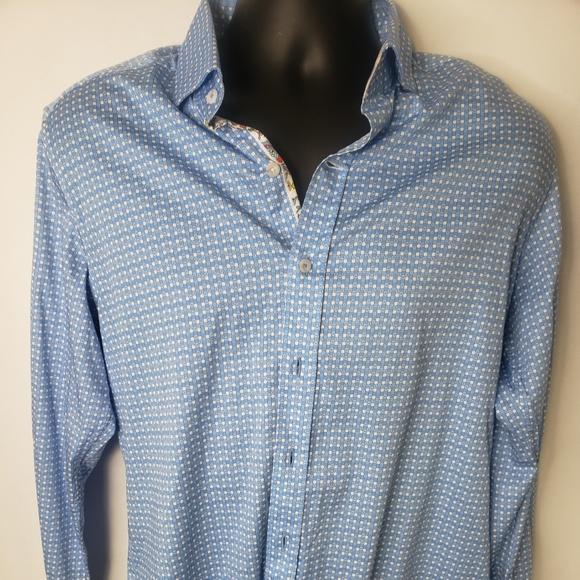 Robert Graham Shirts Designer Dress Shirt Poshmark